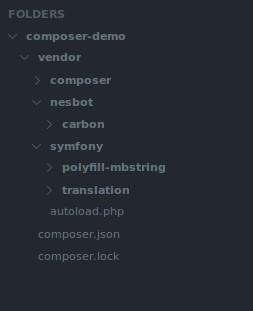 Struktur Direktori Composer 01