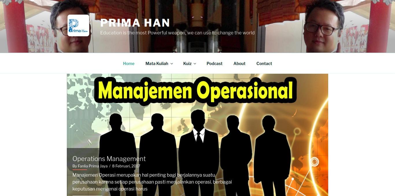 Home Slider Primahan.com